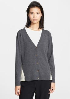 rag & bone 'Renelle' Wool Blend Cardigan