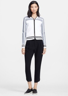 rag & bone 'Sammi' Front Zip Jacket