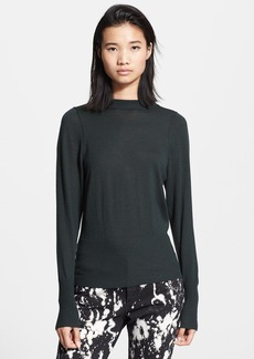 rag & bone 'Sydney' Mock Neck Sweater