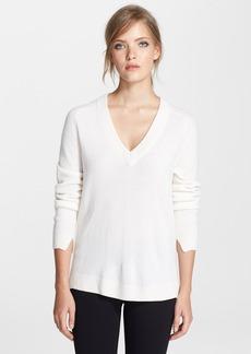 rag & bone 'Valentina' Cashmere Sweater (Nordstrom Exclusive)
