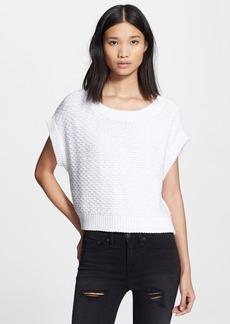 rag & bone/JEAN 'Addie' Knit Crop Top