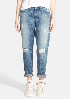 rag & bone/JEAN Boyfriend Jeans (Beacon)