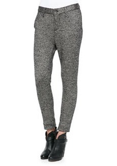 rag & bone/JEAN Dash Knit Slim Trousers