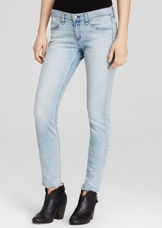 rag & bone/JEAN Jeans - The Dre in Clean Portland