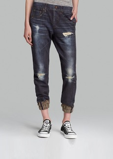 rag & bone/JEAN Jeans - The Pajama in Sheffield