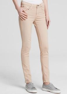 rag & bone/JEAN Jeans - The Skinny in Distressed Blossom