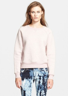 rag & bone/JEAN 'Langford' Raglan Sweatshirt