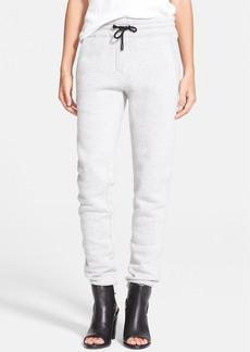 rag & bone/JEAN 'Langford' Sweatpants