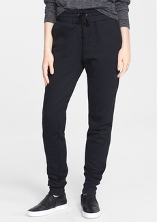 rag & bone/JEAN 'Lira' Sweatpants
