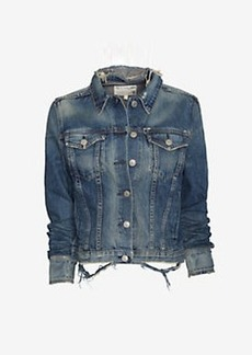 rag & bone/JEAN Monterey Denim Jacket
