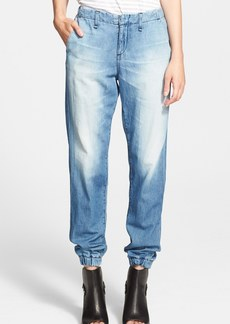 rag & bone/JEAN 'Pajama' Tapered Jeans (Surf)