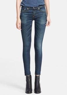 rag & bone/JEAN Skinny Stretch Jeans (Doheny)