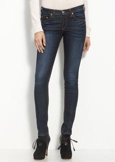 rag & bone/JEAN Skinny Stretch Jeans (Kensington)