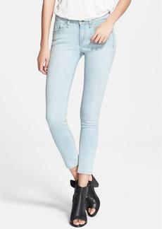 rag & bone/JEAN 'The Capri' Skinny Jeans (Brighton)