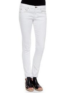 rag & bone/JEAN The Dre Aged Skinny Jeans