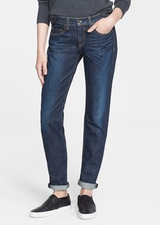 rag & bone/JEAN 'The Dre' Slim Fit Boyfriend Jeans (Classic)