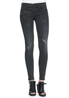RBW 23 Distressed Skinny Jeans, Blackthorne   RBW 23 Distressed Skinny Jeans, Blackthorne