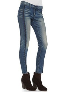 Split Separating Legging Jeans, Brimfield   Split Separating Legging Jeans, Brimfield