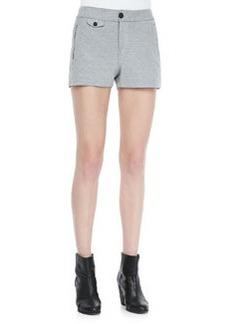 Tatiana Cotton Pocket Shorts   Tatiana Cotton Pocket Shorts