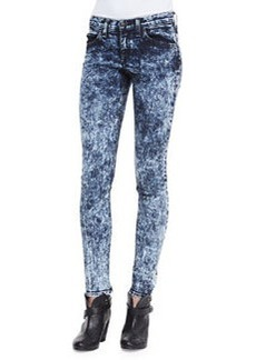 The Skinny Acid Wash Jeans   The Skinny Acid Wash Jeans