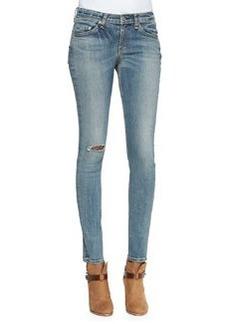 The Skinny Denim Jeans, Water Street   The Skinny Denim Jeans, Water Street
