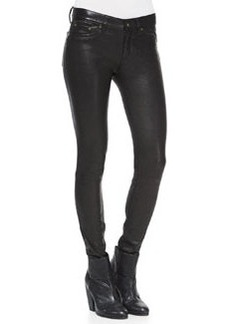 The Skinny Leather Pants   The Skinny Leather Pants