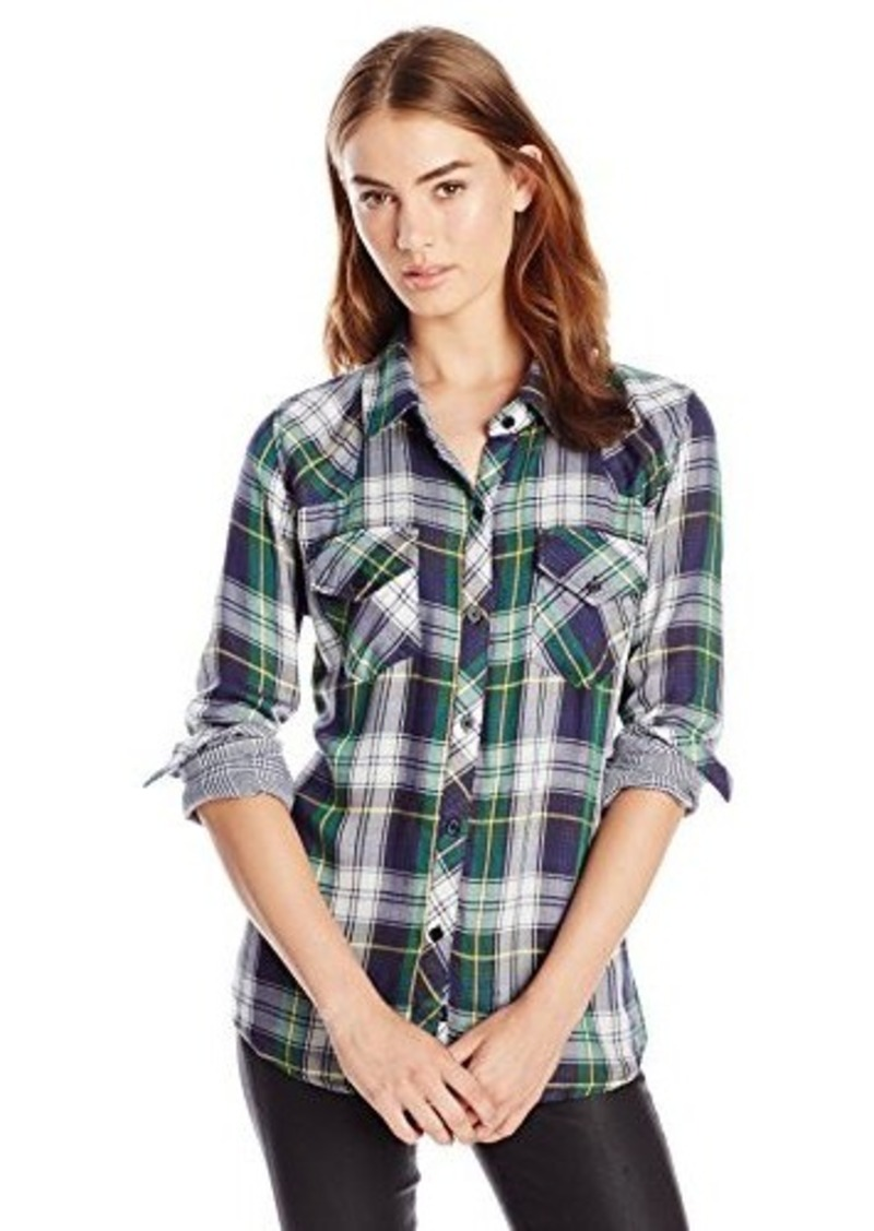 Rails Rails Women 39 S Kendra Plaid Button Down Shirt