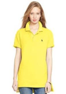 Boyfriend Polo Shirt