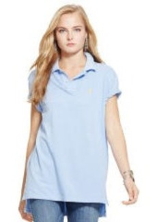 Boyfriend Polo Shirt