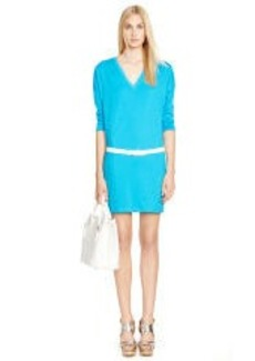 Cotton Jersey Maureen Dress