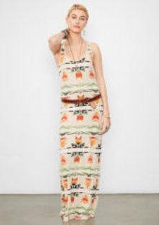 Cotton Tank Dress