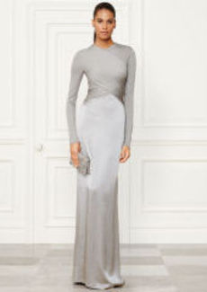 Fiona Evening Gown