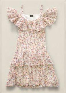 Floral Allyn Dress