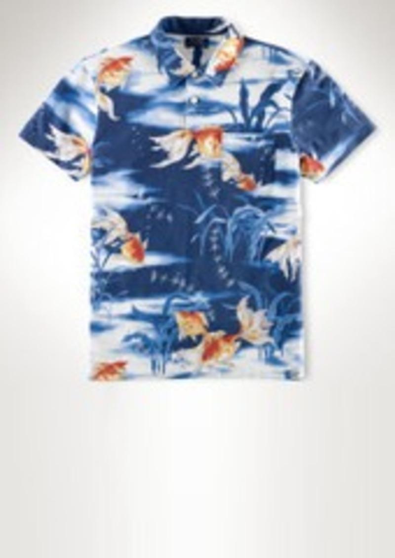 4 Polo Shirt Lightweight Trouser recommend