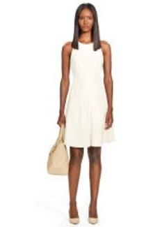 Lambskin Samone Dress