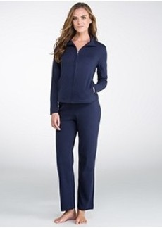 Lauren Ralph Lauren Essentials Knit Lounge Set
