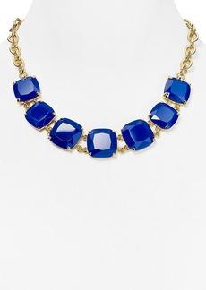 """Lauren Ralph Lauren Frontal Necklace, 18"""""""