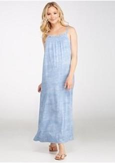Lauren Ralph Lauren Patmos Cotton Gong Gown