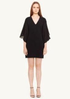 Lillian V-Neck Dress