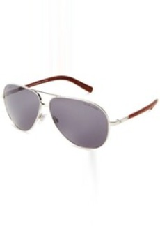 Polo Ralph Lauren 0PH3073 Aviator Sunglasses