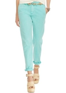 Polo Ralph Lauren Boyfriend Chino Pants