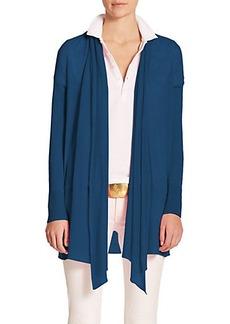 Polo Ralph Lauren Cashmere Draped Open Cardigan