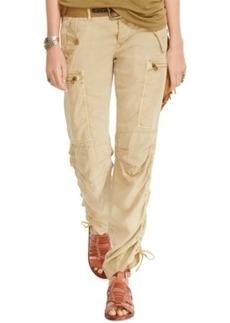 Polo Ralph Lauren Chino Cargo Pants