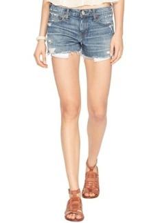 Polo Ralph Lauren Cutoff Shorts, Kylie Wash