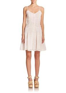 Polo Ralph Lauren Eyelet Dress