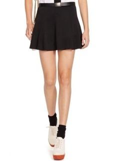 Polo Ralph Lauren Flared Mini Skirt
