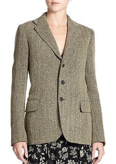 Polo Ralph Lauren Herringbone Jacket