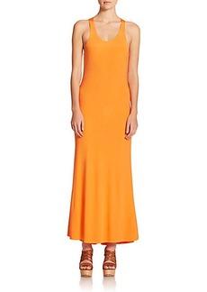 Polo Ralph Lauren Knit Maxi Tank Dress