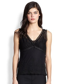 Polo Ralph Lauren Lace Tank