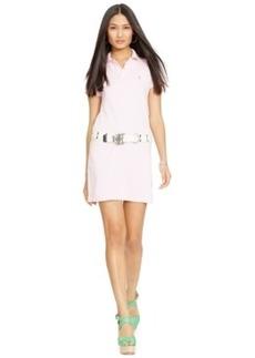 Polo Ralph Lauren Mini Shirtdress